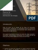 02 Generalidades de Los Sistemas de Subtransmision y Distribucion.