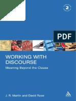 J. R. Martin, David Rose - Working with Discourse.pdf