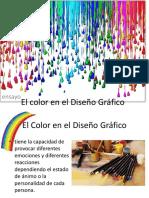 Diapositivas Color