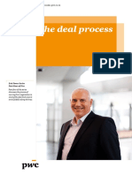 The Deal Process Exit Series 4