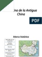 Medicina de La Antigua China