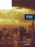 45 Apocalipsis Apocrifos Judios, Gnosticos y Cristianos - Pinero Antonio.pdf