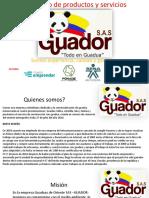 Catalogo Digital de Guador Sas