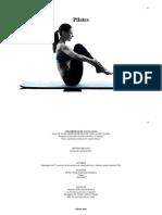 Libro Pilates