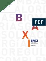 Catalogo Baxi