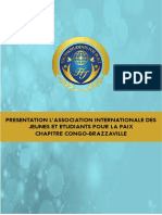 PRESENTATION STANDARD DE YSP.docx