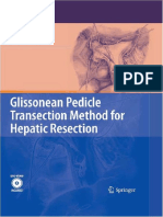 Glissonean Pedicle Transection Method for Hepatic Resection[1]