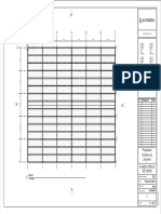 Edificio Seis Niveles Cunoc Rev 0 - Plano - 1 - Planta Tipica de Vigas
