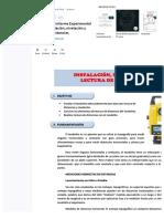 Docdownloader.com Topografia Informe Experimental n 02 Instalacion Nivelacion y Lectura de Distancias
