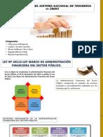 Sector Publico Presentación