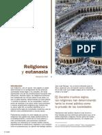 Religión y eutanasia. Revista DMD 73