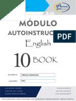 Cuaderno de Trabajo INGLES 4 Sec III Bim 2019-I Fabrizzio Medianero