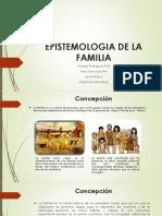 Diapositivas Epistemologia