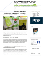 Everything you wanted to know about ... yogurt - Monique van der Vloed.pdf