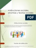 Atribuciones sociales, anomias y teorías sociales.pptx