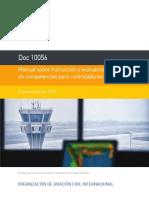 Doc 10056 ICAO ESP