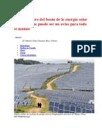 El Lado Oscuro Del Boom de La Energía Solar en China Que Puede Ser Un Aviso Para Todo El Mundo-MI2208180929