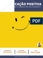 eBook Comunicação Positiva