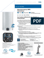 Flek Reptangular Ficha DUO 7