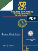 Espin electronico