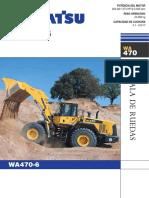 Cargador Frontal WA470-6_español.pdf