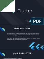 Framework Flutter