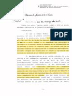 García, María Isabel C- AFIP S- Acción Meramente Declarativa de Certeza CSJN