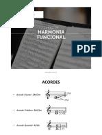 APostila Harmonia Funcional