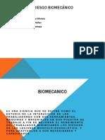 Biomecanico Trabajo