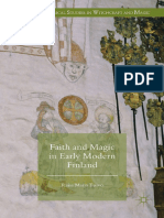 (Palgrave Historical Studies in Witchcraft and Magic) Raisa Maria Toivo (auth.)-Faith and Magic in Early Modern Finland-Palgrave Macmillan UK (2016).pdf
