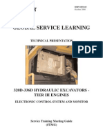 cat ettroublecodes diesel engine fuel injection