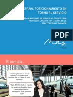 plan de urgencia nacional servicio al cliente