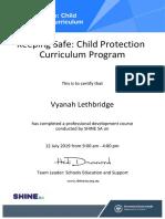 cpc certificate ses 12779