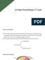 CT Scan Pada Trauma Kepala 1