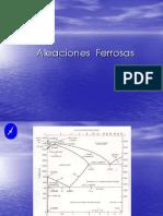 Unidad IV - Aleaciones Ferrosas, Tratamientos Térmicos.pdf