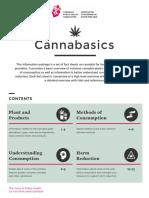 Cannabasics - Asociacion Medicina Canada