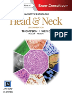 Diagnostic Pathology - Head and Neck, 2e