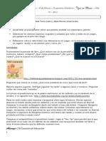 Tiza en mano n°1 - Dia Internacional de la mujer (1° Ciclo).pdf