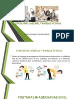 CAPACITACIONES PRIMEROS AUXILIOS Y STRECHING LABORAL.pptx
