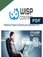 Mikrotik MUM - WISP CONTROL