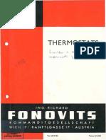 fonovits