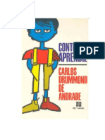 Contos de Aprendiz - Carlos Drummond de Andrade.pdf