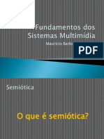 Aula 06 - Semiótica