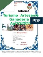 Artesania en Vallegrande