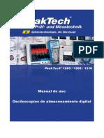 PeakTech_1265_1305_1310_ES.pdf