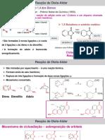 Diels-Alder Reaction Presentation