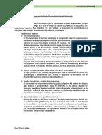 Informe Gerencia Estratégica - Semana 2