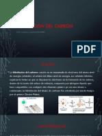 Hibridación del carbon.pptx