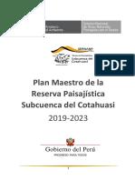 Pm Cotahuasi 2019-2023