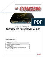 Service Manual - Radio - Smart Radio Com2200